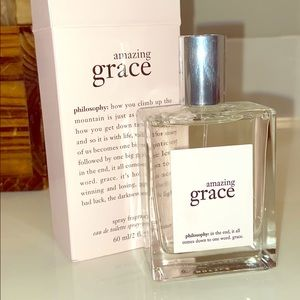Philosophy Spray Fragrance - Amazing Grace